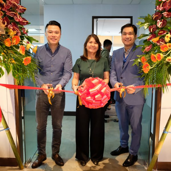 MEGAWORLD PRIME RFO MOVES TO A NEW HOME