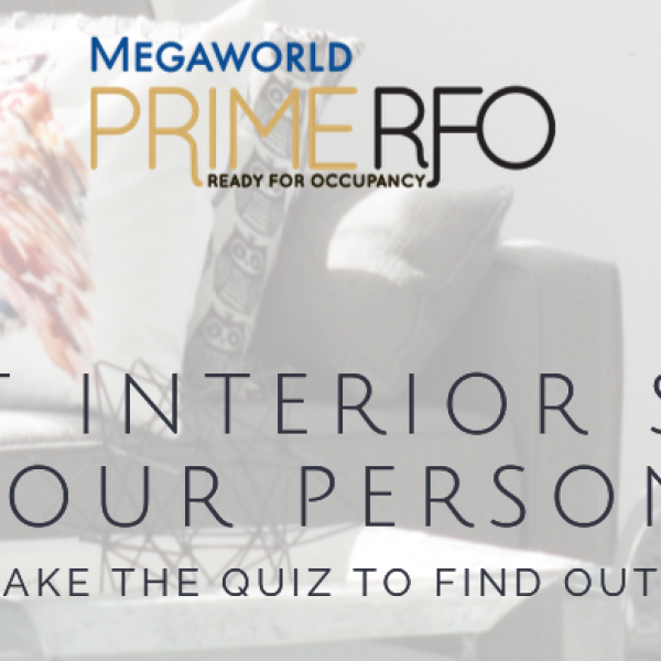 Interior Design Style Personality Test