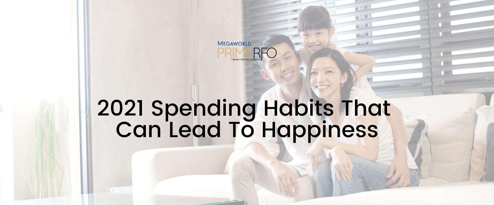 2021 Spending Habits That Can Lead To Happiness