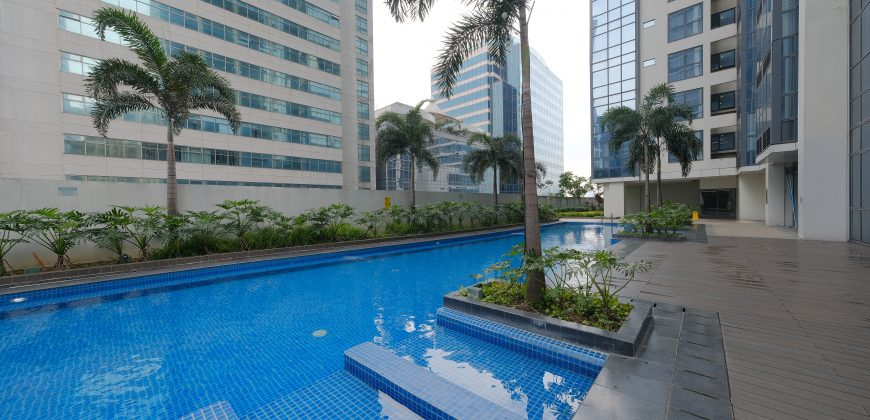 Studio Unit in One Eastwood Ave