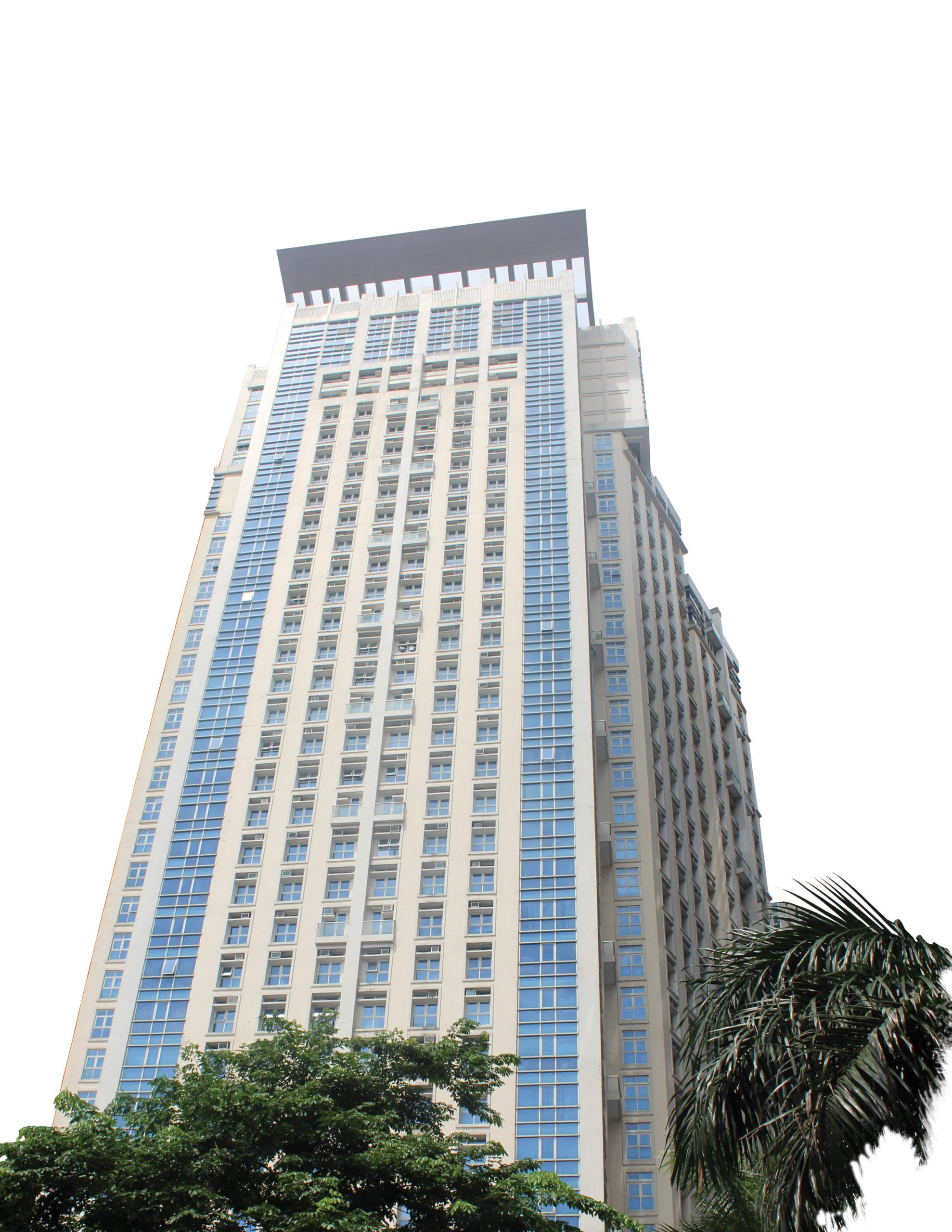 1-Bedroom Unit in Eastwood Le Grand 1